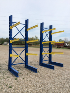 Cantilever Racks New And Used Cantilever Racking Systems